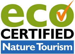 Nature-Tourism-Certified