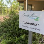 Welcome to Lowanna Retreat, Somewhere Unique, Wollombi