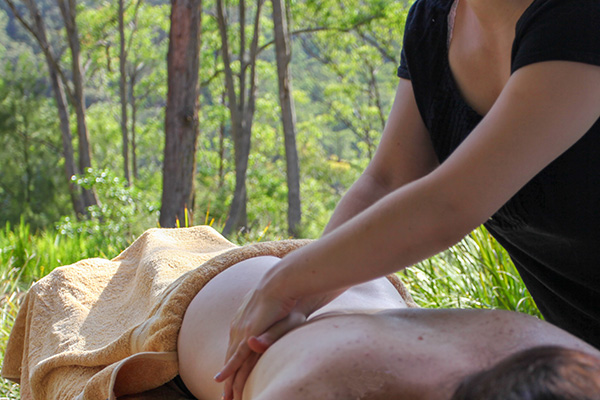 Somewhere Unique, Hunter Valley Pamper Package with massage