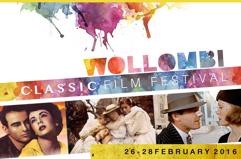 Wollombi Classic Film Festival 2016, Hunter Valley