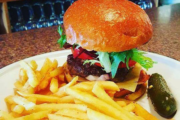 GNTP, Laguna, Hunter Valley, Great burgers