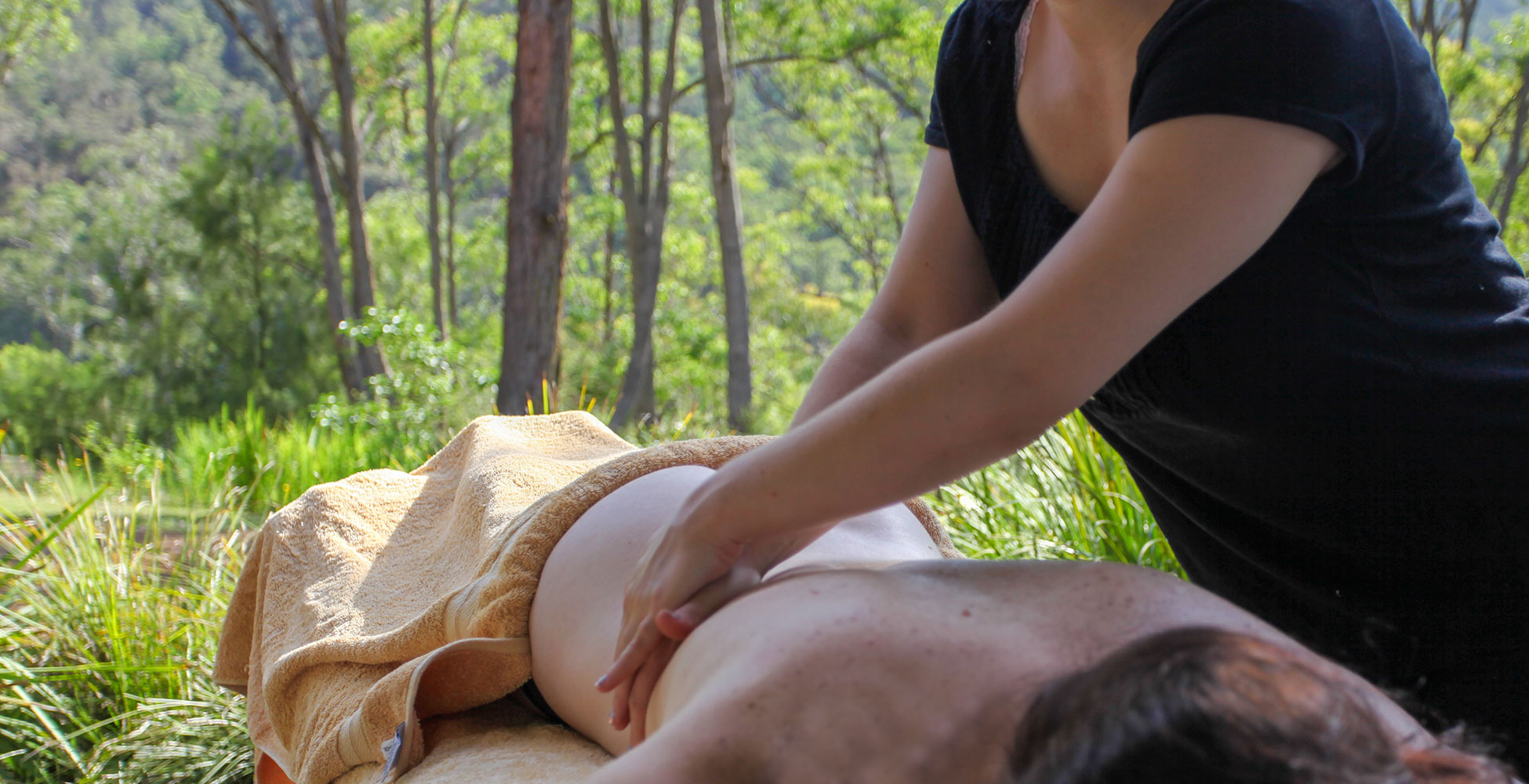 Hunter Valley Pamper Package, Somewhere Unique, Wollombi