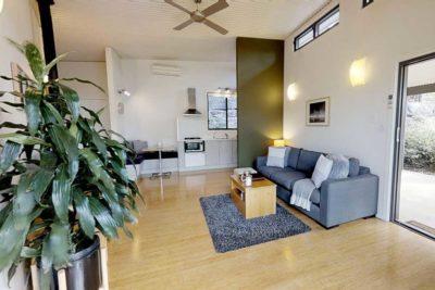 Hunter Valley Luxury Accommodation, Lowanna Retreat, lounge