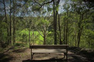 Hunter Valley Luxury Accommodation, Lowanna Retreat, the view